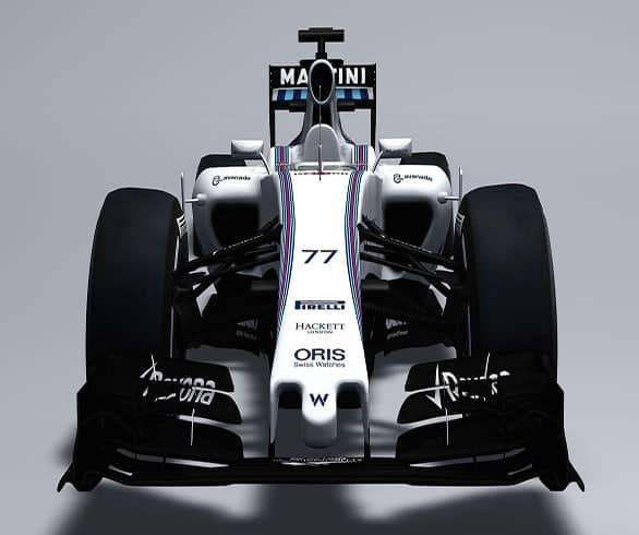 Oris F1 CJ