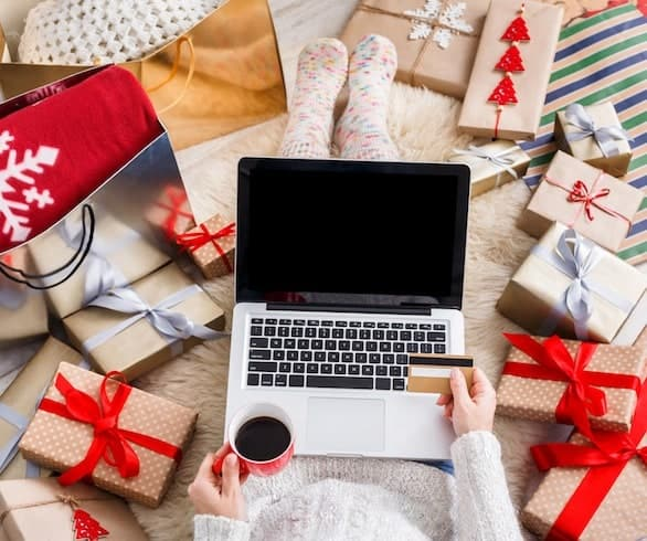 Could online sales beat in-store counterparts this holiday season?